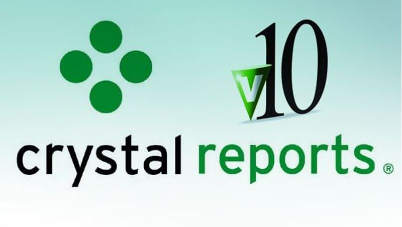 Picture of Crystal Reports 10 Fundamentals