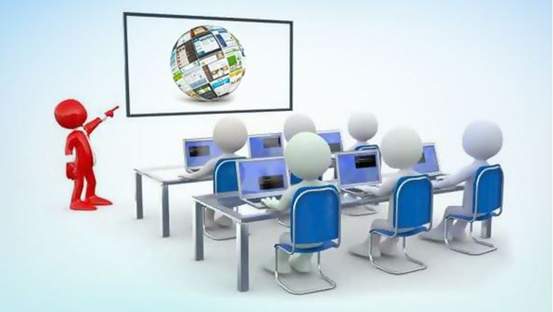 Picture of Discover Classroom Websites