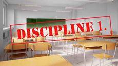 Picture of Effective Classroom Discipline Skills