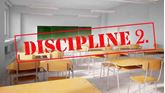 Picture of Effective Classroom Discipline Skills II
