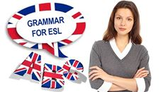 Picture of English as a Second Language: Grammar