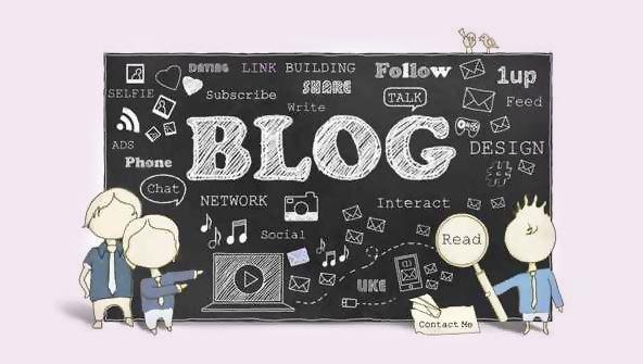Picture of Explore Blogging