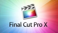 Picture of Final Cut Pro X Fundamentals