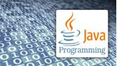 Picture of Java Programming Fundamentals