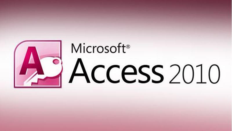 Picture of Microsoft Access 2010 Intermediate