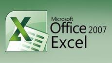 Picture of Microsoft Excel 2007 Intermediate