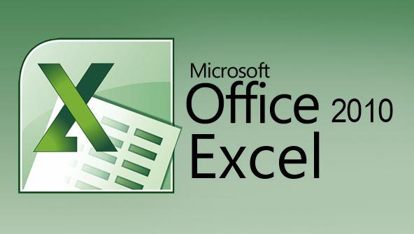 Picture of Microsoft Excel 2010 Intermediate