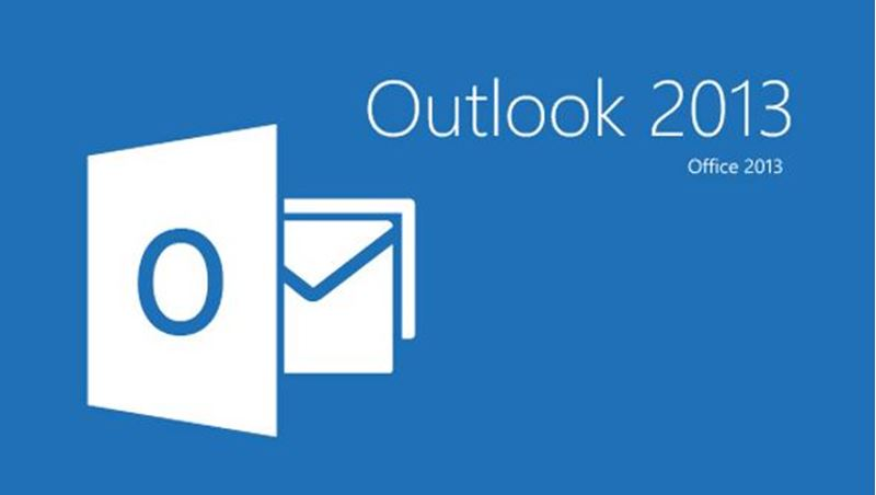 Picture of Microsoft Outlook 2013 Fundamentals