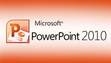Picture of Microsoft PowerPoint 2010 for Teachers