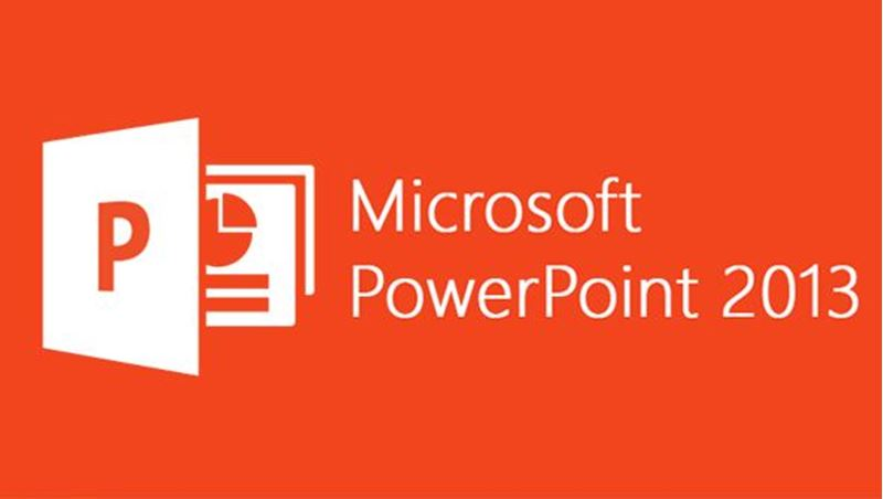 Picture of Microsoft PowerPoint 2013 Fundamentals
