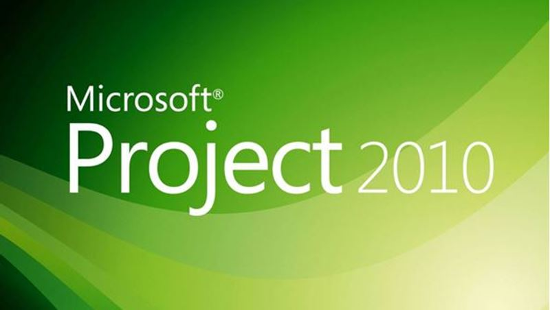 Picture of Microsoft Project 2010 Fundamentals