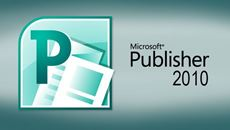 Picture of Microsoft Publisher 2010 Fundamentals