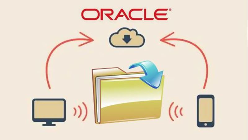 Picture of Oracle Fundamentals