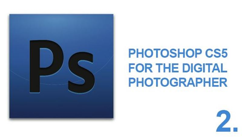Picture of Photoshop CS5 Digital Photography II
