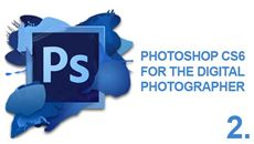 Picture of Photoshop CS6 Digital Photography II
