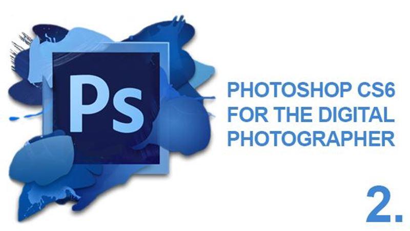 Picture of Photoshop CS6 Digital Photography II