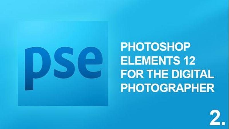 Picture of Photoshop Elements 12 Digital Photography II
