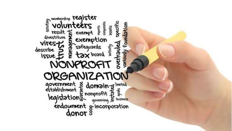 Picture of Starting a Nonprofit