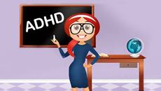Picture of Teaching Students With ADHD