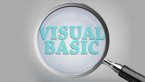 Picture of Visual Basic Intermediate
