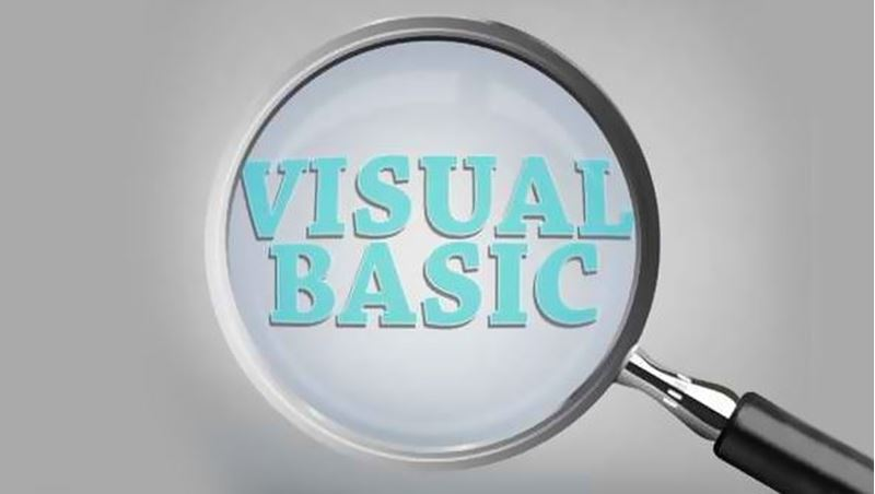Picture of Visual Basic Intermediate