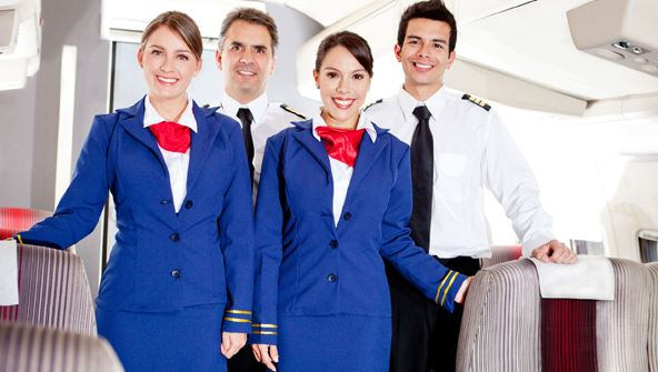 Picture of Flight Attendant / Cabin Crew